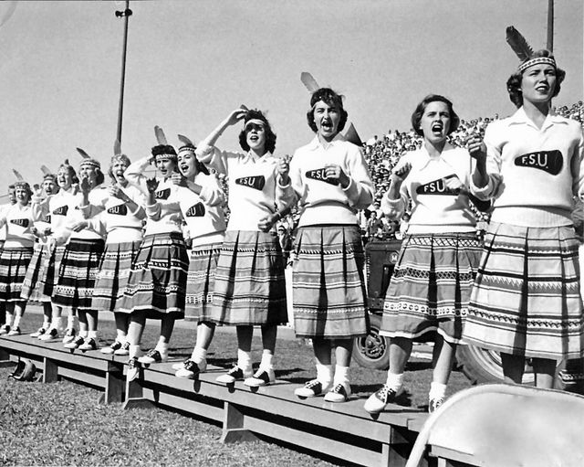 FSU Cheerleaders 1950s_0.jpg