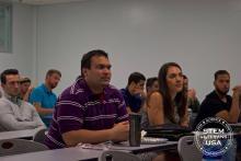STEM Vets at FSU